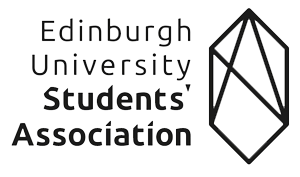 edinburgh university student association logo