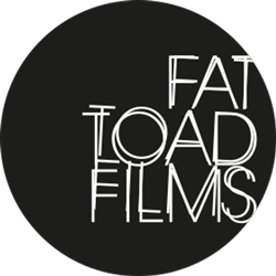 fat toad films logo