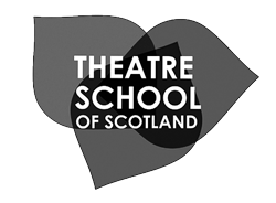 theatre school of scotland logo